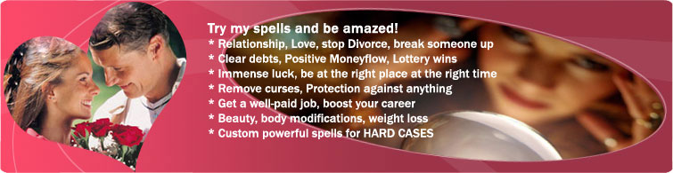 Powerful Love Spells That Work Voted No1 Spell Caster Mdm